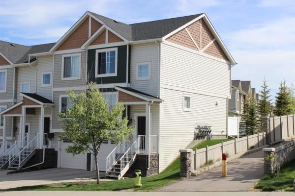 609 PANATELLA Boulevard NW, Calgary