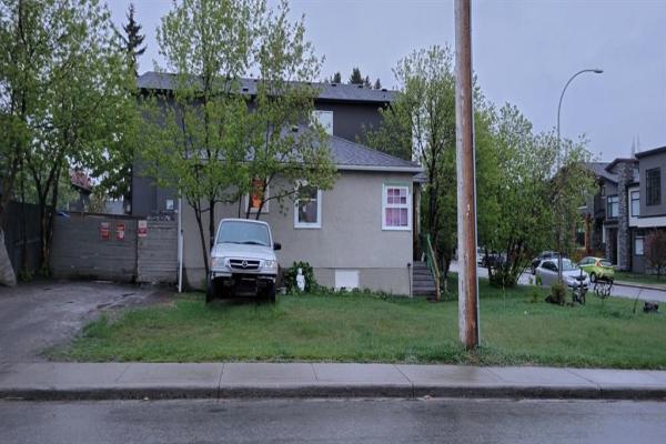 926 21 Avenue NW, Calgary