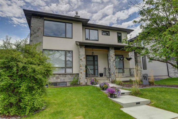 11 Laxton Place SW, Calgary