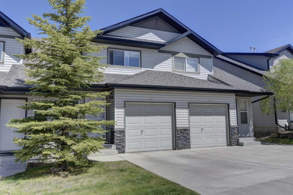 74 Panatella Villas NW, Calgary