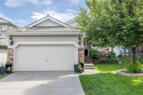 10 Valley Ponds Crescent NW, Calgary