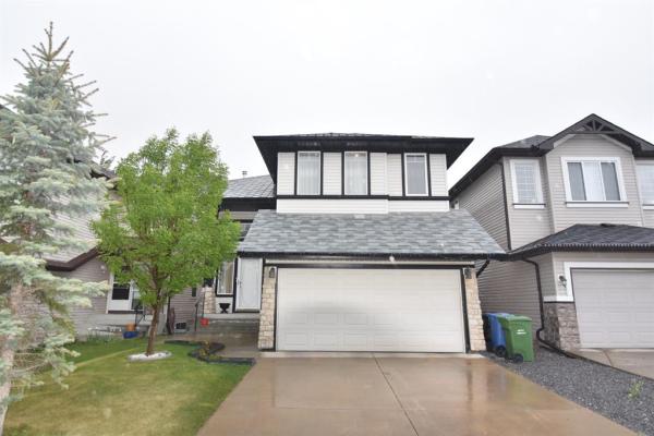 133 Panamount Villas NW, Calgary