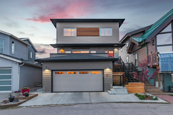 61 Rockhaven Green, Calgary