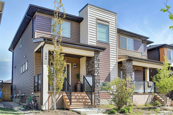 144 Cornerstone Avenue NE, Calgary