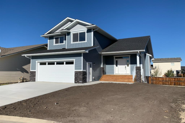 10 McClung Gate, Carstairs