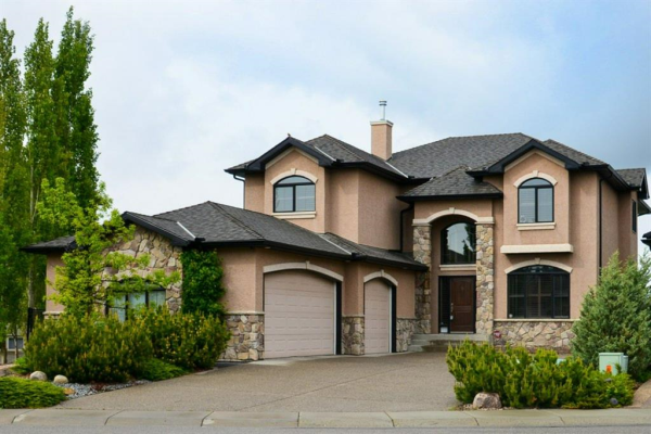 32 coulee View SW, Calgary