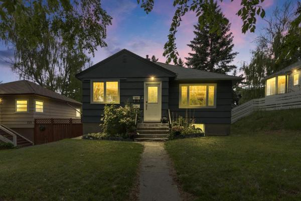 227 27 Avenue NW, Calgary