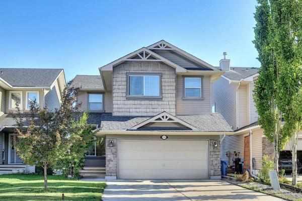 189 Crestmont Drive SW, Calgary