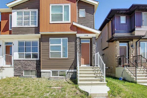 198 Cornerstone Avenue NE, Calgary