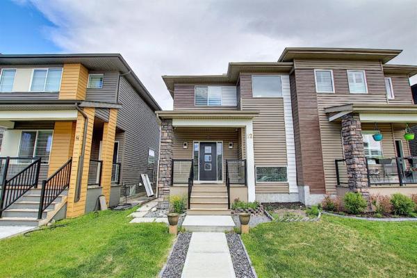 52 Cornerstone Avenue NE, Calgary
