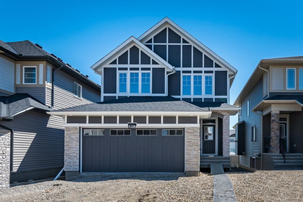 628 Reynolds Crescent SW, Airdrie
