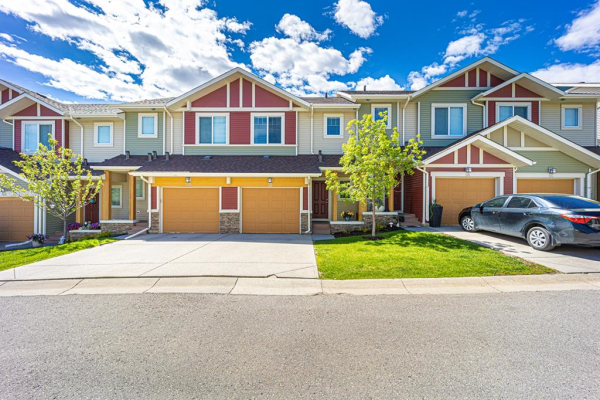 52 SAGE HILL Common NW, Calgary