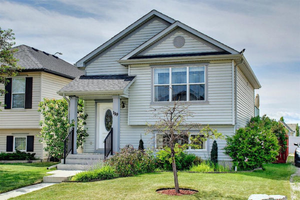 119 Copperfield Heights SE, Calgary