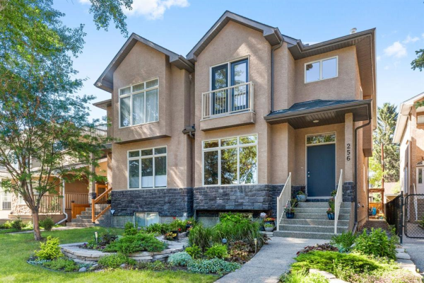 256 21 Avenue NE, Calgary