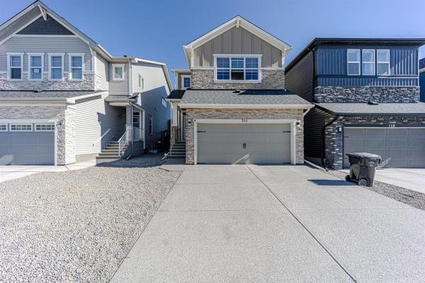 144 Nolanhurst Heights NW, Calgary