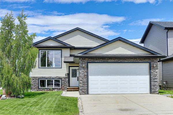 2 Dallaire Drive, Carstairs