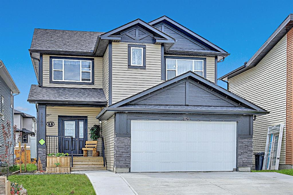 Listing A1122033 - Large Photo # 1