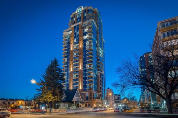 817 15 Avenue SW, Calgary