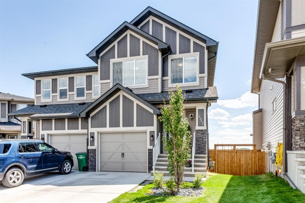 457 Hillcrest Road SW, Airdrie