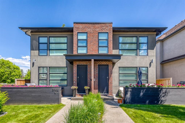 3702 16 Street SW, Calgary