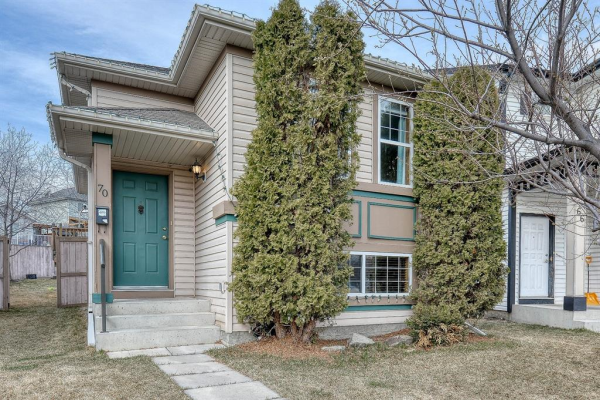 70 Country Hills Crescent NW, Calgary