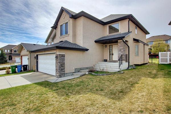 61 Edgeridge Close NW, Calgary