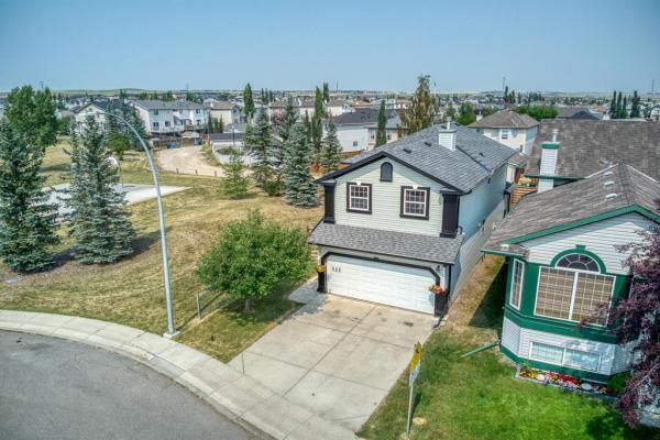 111 Covewood Close NE, Calgary