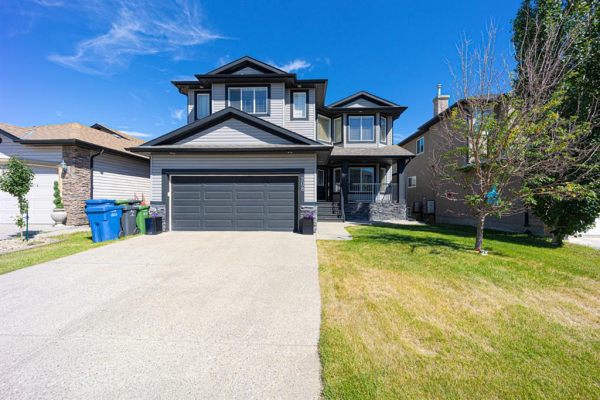 208 COVE WAY, Chestermere