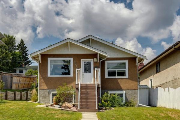 3719 Centre A Street NE, Calgary