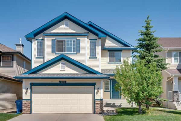 105 Cougarstone Manor SW, Calgary