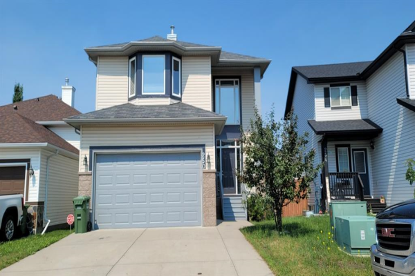 250 CANAL Circle SW, Airdrie