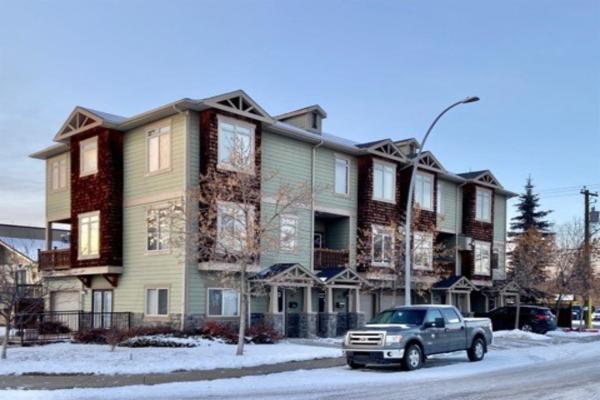 91 20 Street NW, Calgary