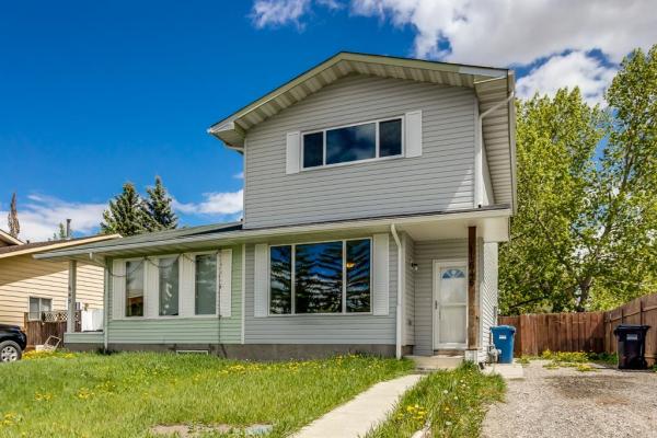 646 Pineland Road NE, Calgary