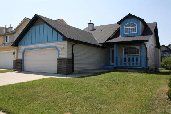 69 Canals Circle SW, Airdrie