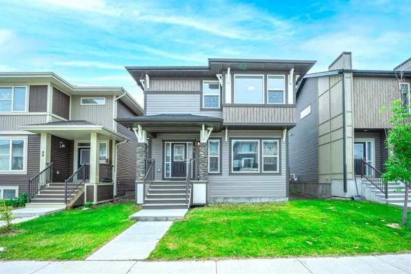 85 Cornerstone Manor NE, Calgary