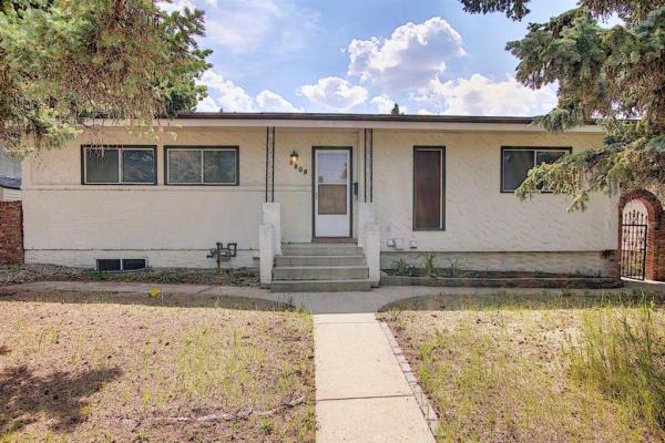 5808 Dalridge Hill NW, Calgary