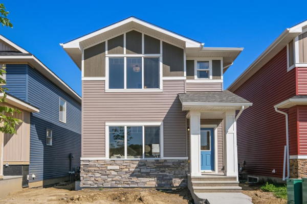 344 Bayview Street SW, Airdrie