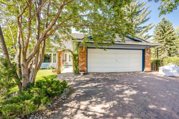 531 Ranch Estates Place NW, Calgary