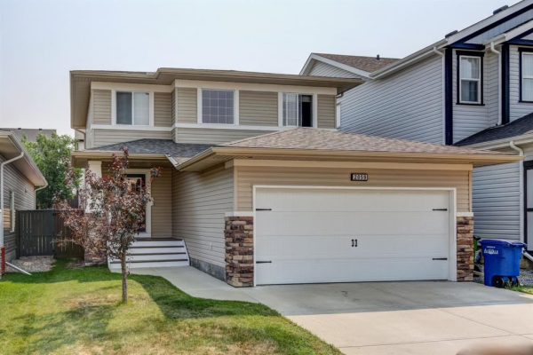 2059 Sagewood Rise SW, Airdrie