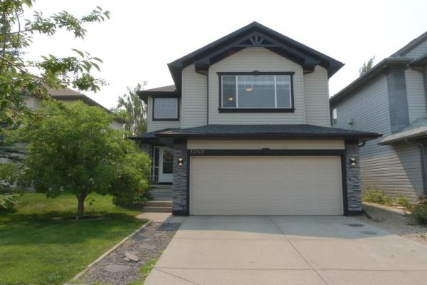 1049 Cranston Drive SE, Calgary