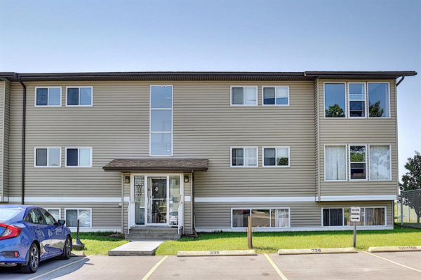 101 Big Hill Way SE, Airdrie