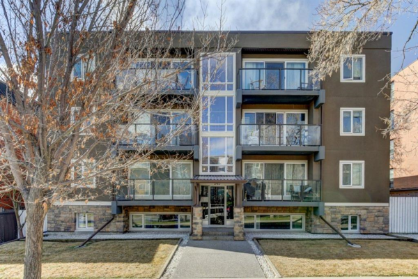 343 4 Avenue NE, Calgary