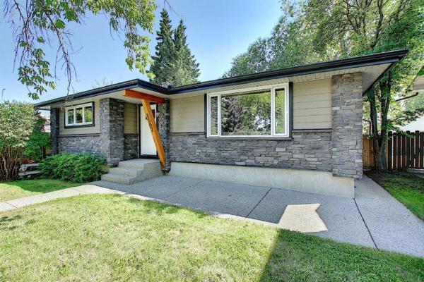1507 110 Avenue SW, Calgary