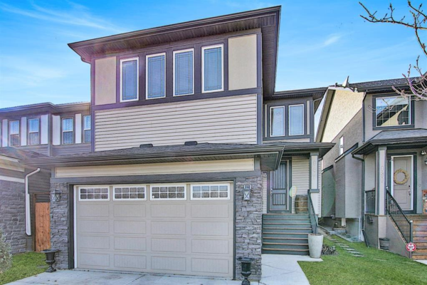 147 Bayview Street SW, Airdrie