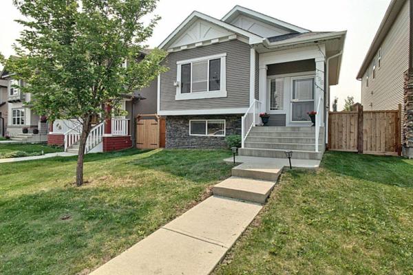 296 Silverado Plains Close SW, Calgary