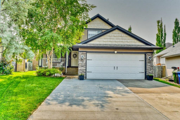 163 Cove Place, Chestermere