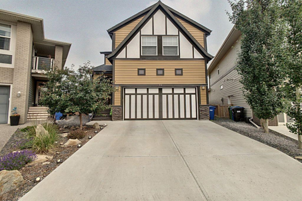 46 Marquis Heights SE, Calgary