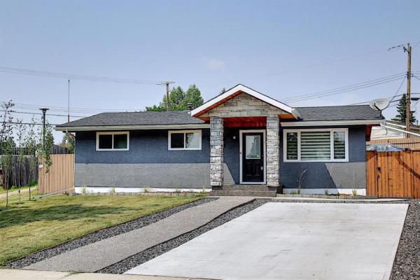 1459 Robson Crescent SE, Calgary