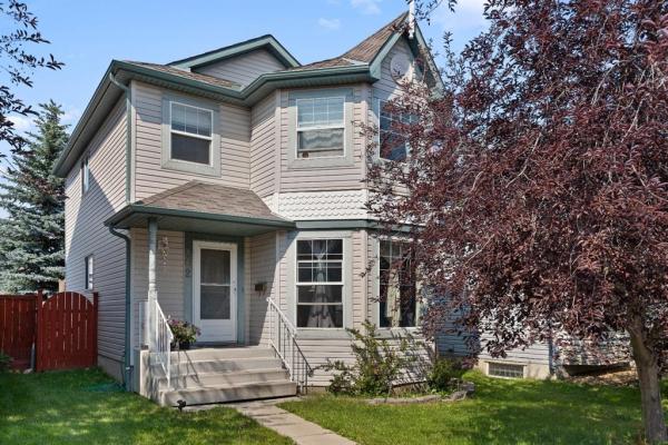 102 Bridlewood Manor SW, Calgary