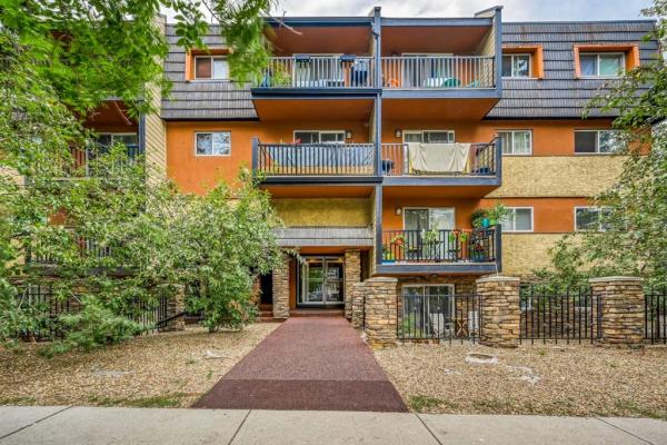 1530 16 Avenue SW, Calgary